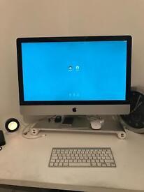 Apple iMac 27inch, Mid 2011
