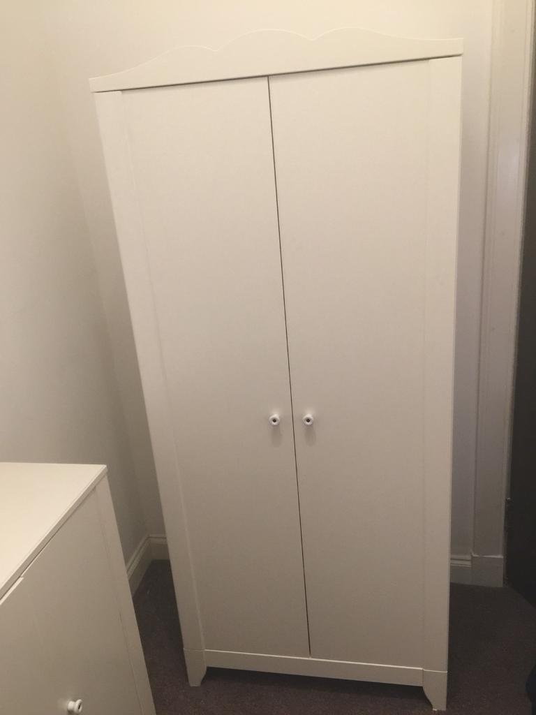 IKEA Hensvik Nursery furniture