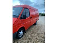 Ford transit mk3 one of a kind for sale  Falkirk