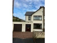 Large 3 Bed Semi Detached House - Renovated & ready for sale!