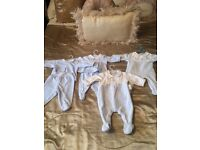 Baby boy clothes mixed ages mostly boutique
