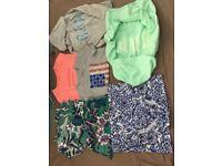 childrens clothes GAP bundle