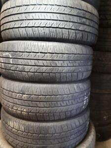 205/55/16 Used Goodyear Tires