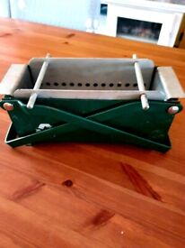 Paper Press for Log Burner