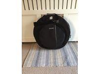 Gewa Premium Cymbal case, as new
