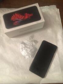 iPhone 6s black 64gb