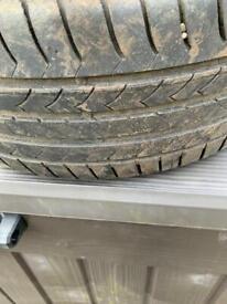 "15"" Tyres"