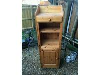 Pine cabinet /cupboard