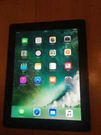 iPad 4 32gb wifi