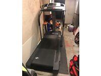 Nordic track t18 treadmill