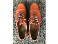Jones Shoes - Exceptional Quality - As good as NEW (UK size 10)