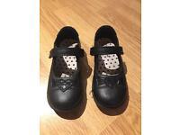 Girl's M&S school shoes - £3