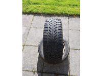 winter tyres 185x55x14