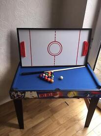 3 in 1 activities table £20ono