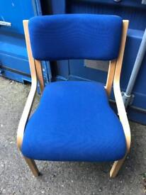 Office chair with FREE DELIVERY PLYMOUTH AREA