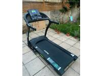 REEBOK ZR11 TREADMILL FREE DELIVERY WITH INSTALLATION
