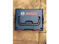 Bosch lboxx