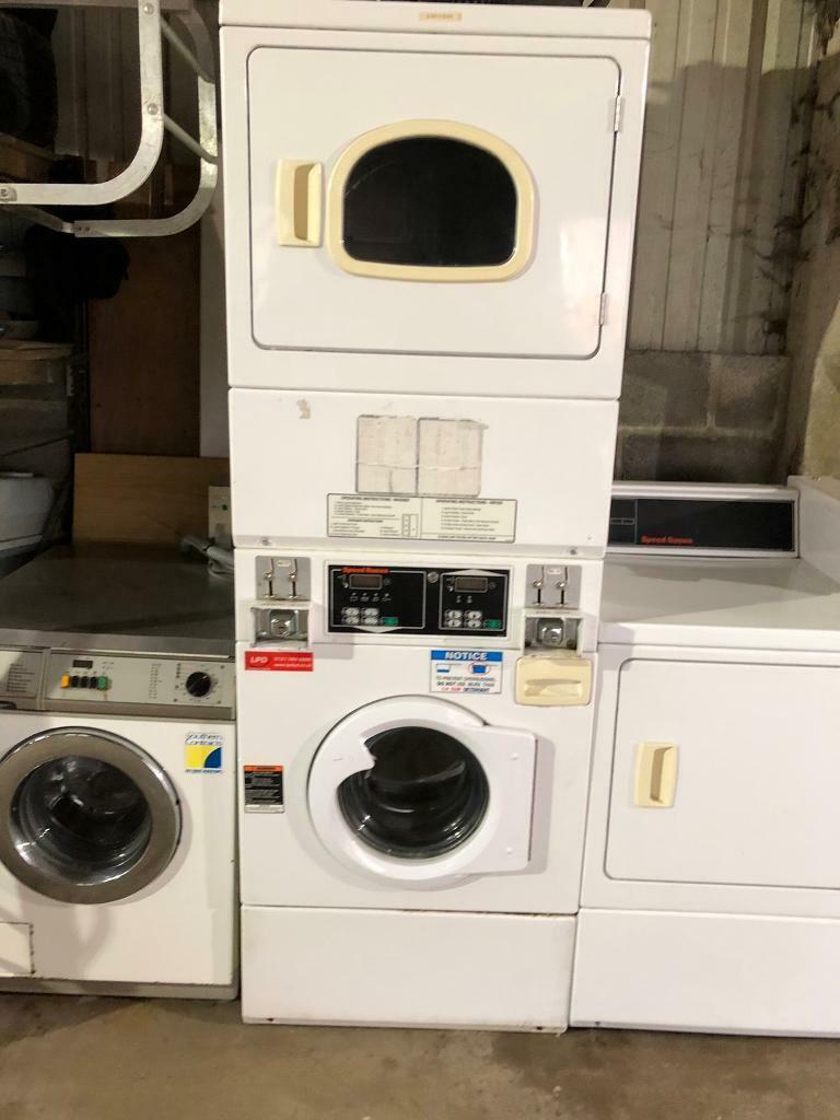 Commercial washing machines | in Wareham, Dorset | Gumtree