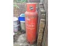 47Kg Empty Calor Gas Bottle