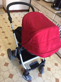 Mamas and Papas Pixo Carrycot package