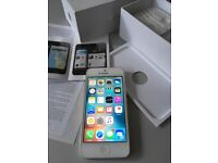iPhone 5 any network
