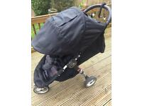 Baby jogger City Mini Buggy & accessories