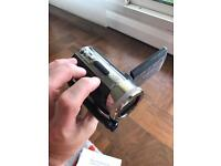 Toshiba H10 camcorder