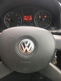 VW Golf mk5 133k 950£