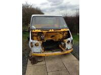 Ford transit mk3 breaking for spares and parts