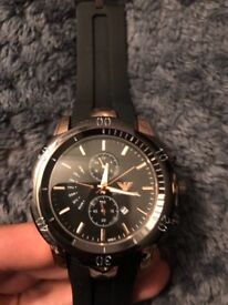 Brand New Armani watch !