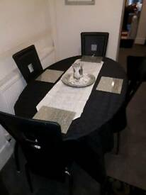 Smart dining