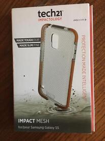 Tech 21 case for Samsung Galaxy S5