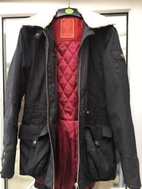 As New Ladies Coat