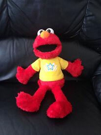 Talking Elmo Sesame Street
