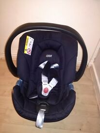 Mamas and Papas car seat only 0+