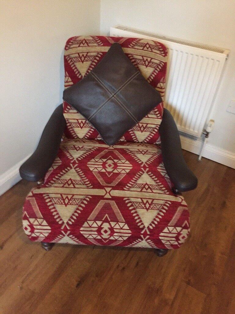 DFS armchair RRP £450 - £70