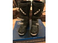 Wolfsport Boots Size 4 (37)