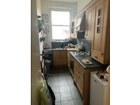 Large 1 bedroom flat with a shared garden available to rent in Montpelier.