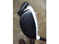 Taylormade M2 Driver 2017 Model