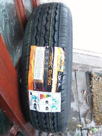 Tyre 16 inch Brand New