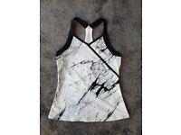 Bjorn Borg Ladies Gym Top Size XS/S Activewear