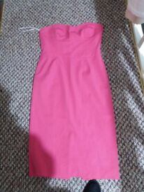 Ladies dresses from size 16 and 18 in excellent condition labels still on never worn