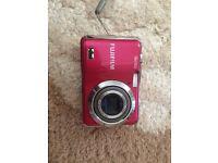Fujifilm 12MP camera