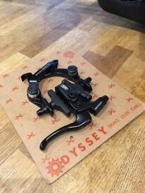 Odyssey Evo 2 brake kit BMX