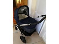 Uppababy vista travel system - central/west Oxford- £150