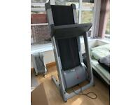 Tunturi T50 Treadmill For Sale