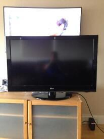 LG 40 inch tv