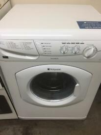 ❎Hotpoint washer dryer can deliver