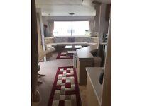 6 Berth Static Caravan Off Site For Sale