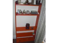 shelf unit / book case